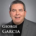 Alderman George Garcia