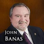 John Banas