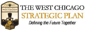 West Chicago Strategic Plan Logo
