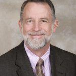 Guest speaker Richard Hentschel