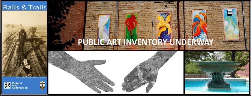 Help City Identify Existing Public Art