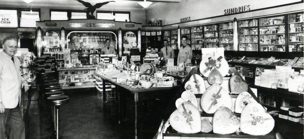 bond drug store1