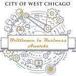 Brilliance in Business Awards logo