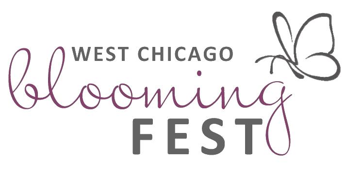 Blooming Fest logo