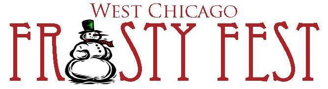 Frosty Fest logo