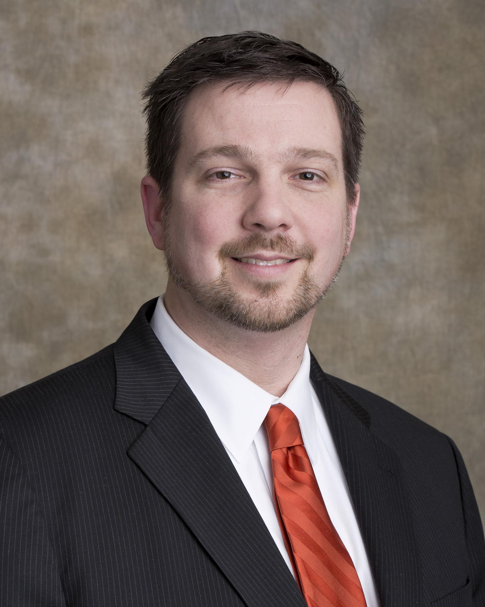 Alderman Matt  Garling<br>5th Ward