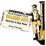 Railroad Days logo