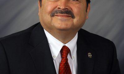 Mayor Ruben Pineda