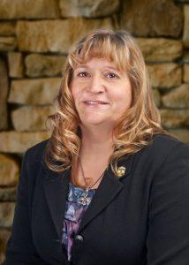 Rebecca Stout - West Chicago Alderwoman Ward 6