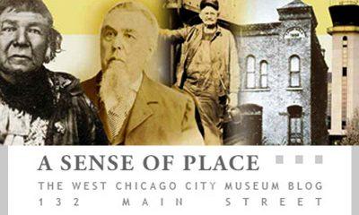 A Sense of Place banner