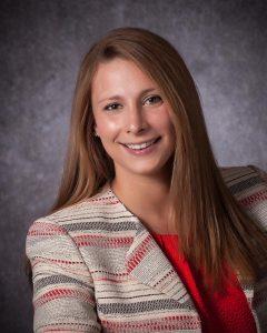 Heather Brown - West Chicago Alderwoman Ward 2