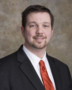 Matt Garling - West Chicago Alderman Ward 5