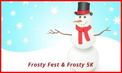 Frosty Fest 2019