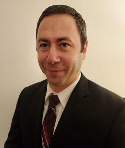 Joseph Morano