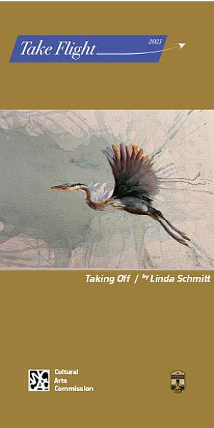#13 Linda Schmitt banner