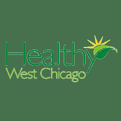 Healthy West Chicago logo